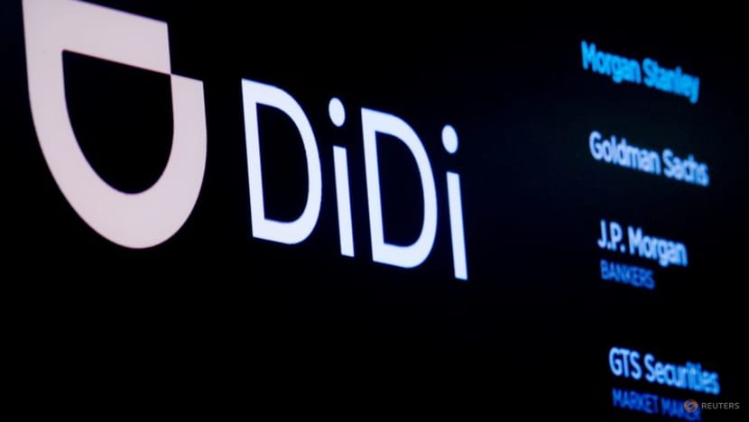 Didi suspends UK launch plans amid China crackdown on tech firms - Telegraph