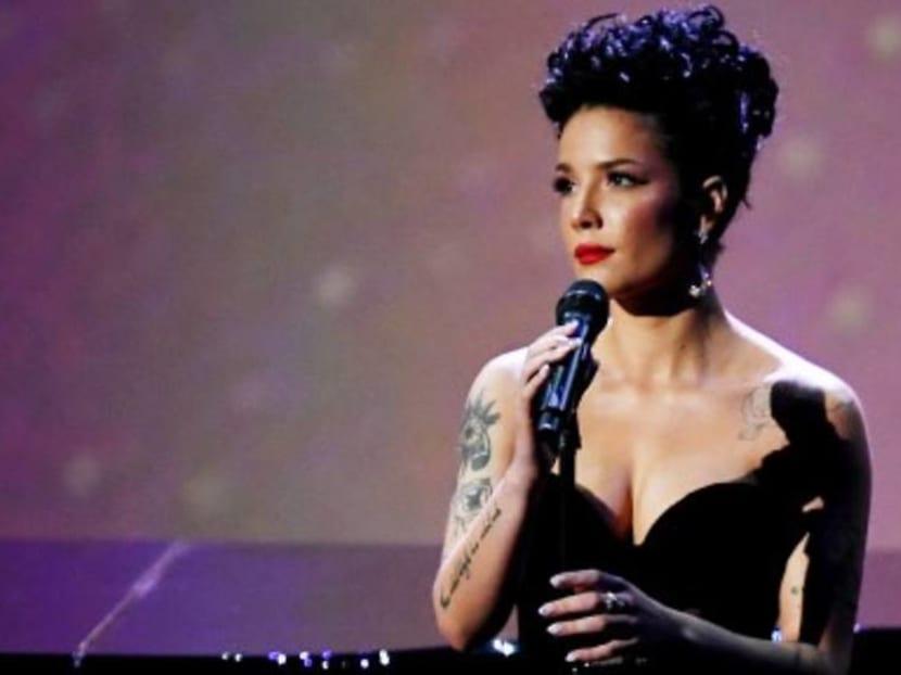 Singer Halsey to headline second night of Neon Lights Festival in November