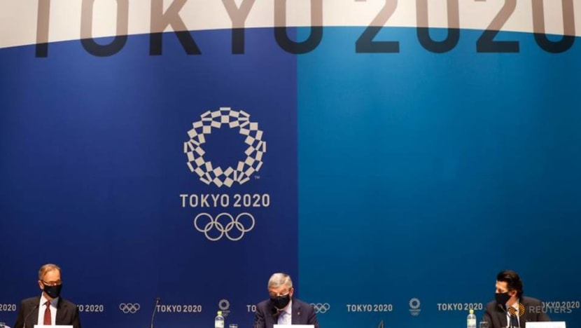 Olympics-IOC aware of Japanese scepticism to Games, hopes success will shift attitudes