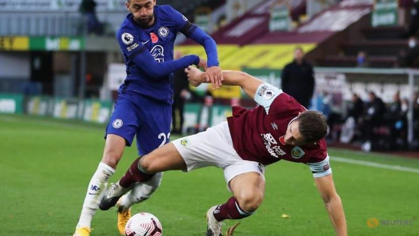 Ziyech shines as Chelsea enjoy 3-0 win at Burnley