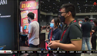 Gaming convention trials no zoning, daily COVID-19 self-testing | Video