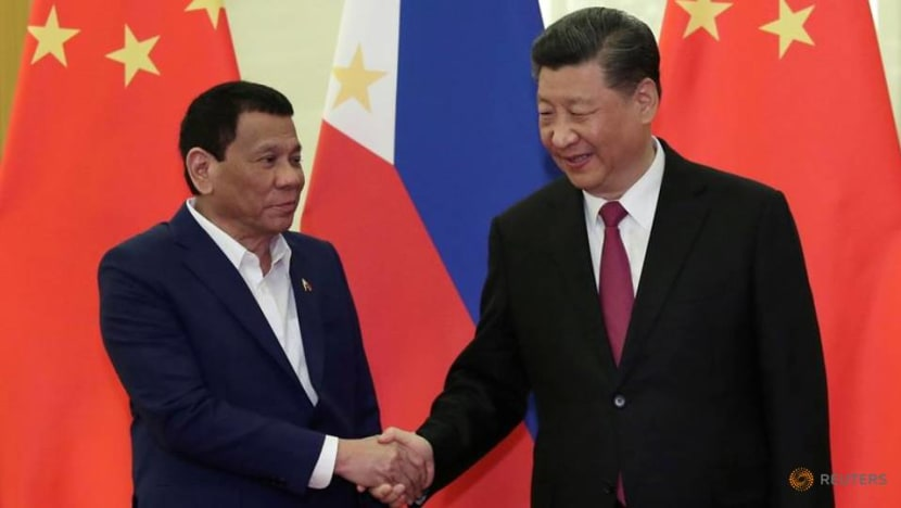 Philippines calls allegation of China election influence 'nonsense'