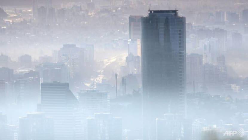 Carbon-cutting pledges by countries nowhere near enough: UN report