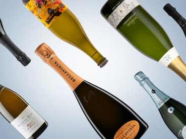 7 value-for-money alternatives to Champagne, and what food to pair them with