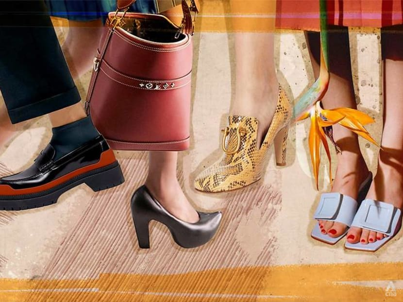 Not all feet are the same – how to choose the right shoe shape for a flattering look