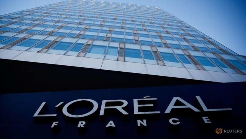 French cosmetics group L'Oreal names Hieronimus as new chief