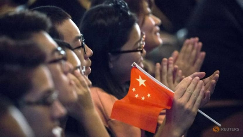 Fearing espionage, US weighs tighter rules on Chinese students