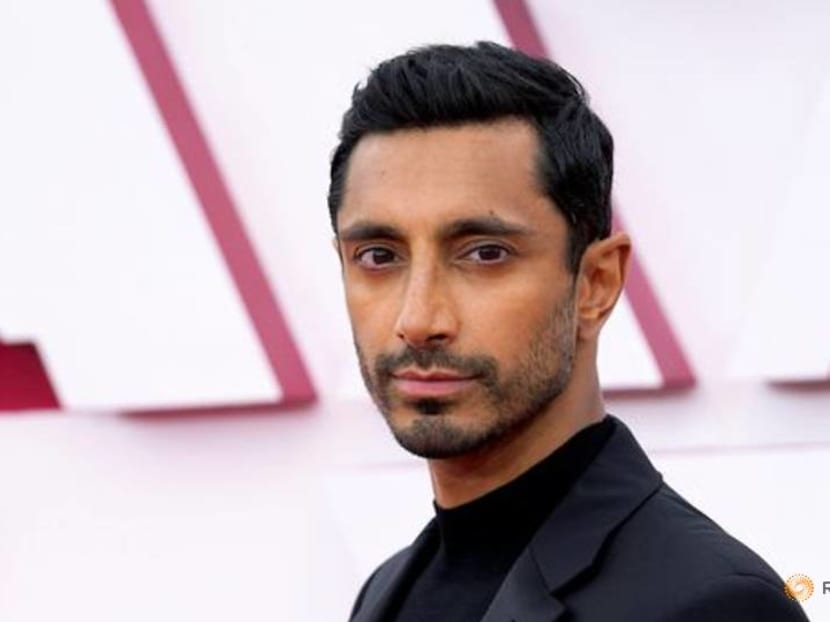 Oscar-nominated actor Riz Ahmed leads bid to change way Muslims seen in movies