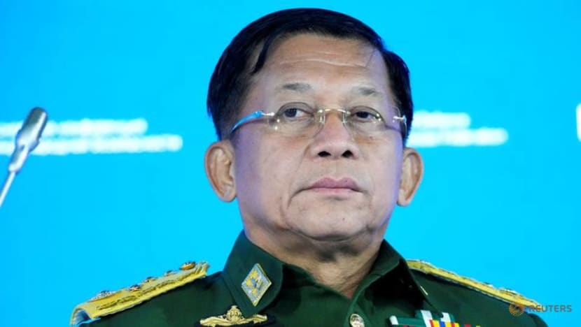 Myanmar general says Russia will supply 2 million COVID-19 vaccines as outbreak worsens