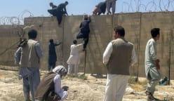 Commentary: The international community has failed Afghanistan again
