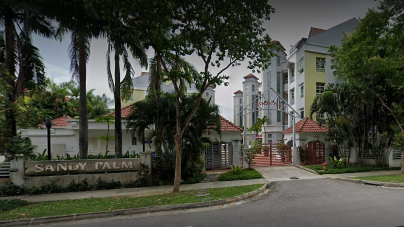 Property agent admits role in backdating an Option to Purchase to evade stamp duties for buyers