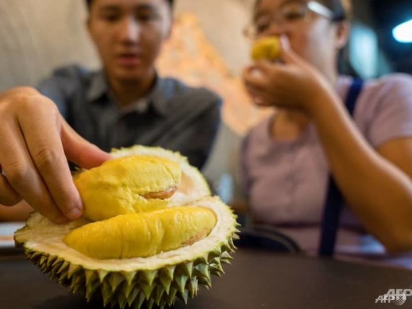 Can you get allergies from eating durian? Why is drinking alcohol a no-no?