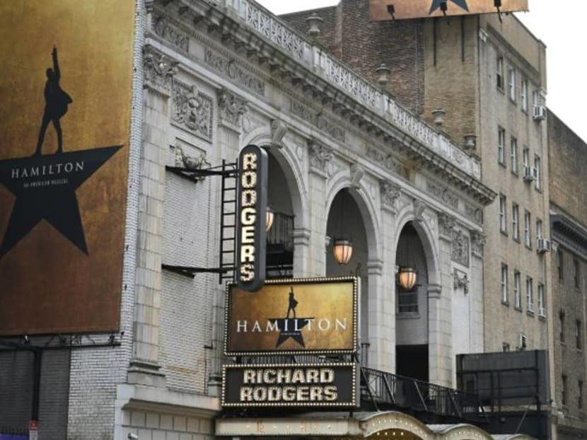 Broadway is back: Hamilton, Lion King, Wicked announce return in September