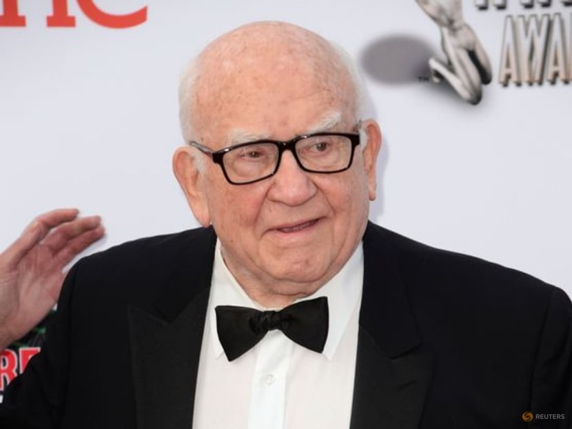 Actor Ed Asner, star of Mary Tyler Moore Show and Up, dies at 91