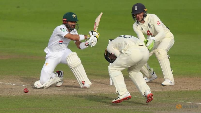 Cricket: Stokes, Woakes keep England in the hunt in first test v Pakistan