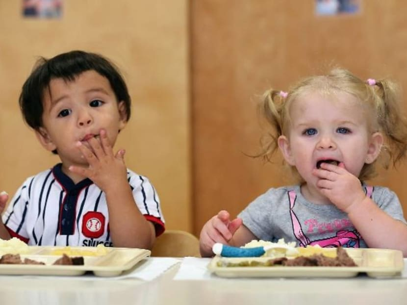 Commentary: Children who are picky eaters still grow up healthy
