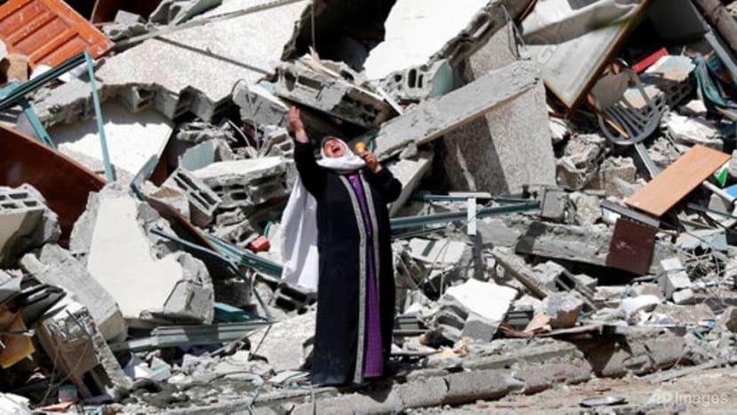 Israel strikes kill 42 in Gaza as UN head urges halt to conflict