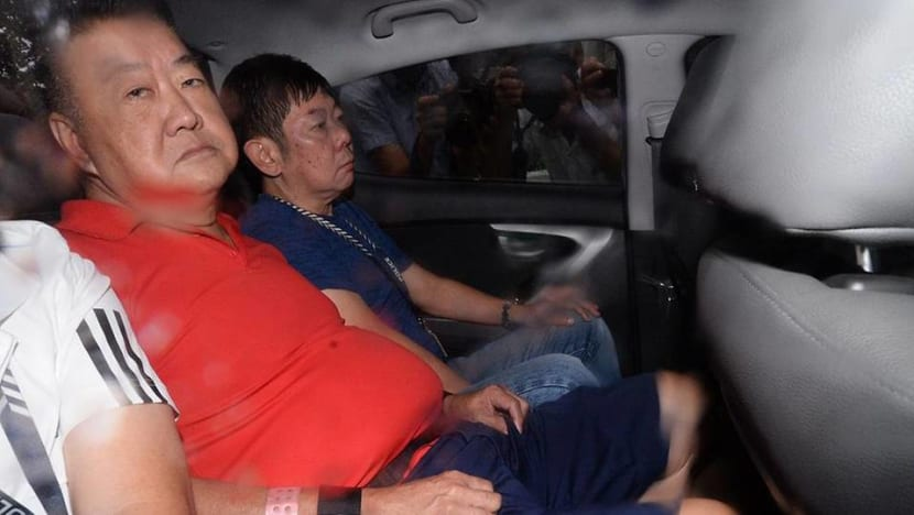 Boon Tat Street death: Man who stabbed his son-in-law thrice gets jail