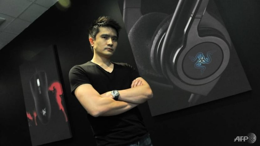 Commentary: Razer chose to list in Hong Kong. Has Singapore lost its competitiveness?