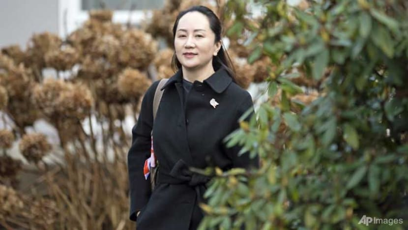 Lawyers for Huawei executive facing extradition to US attack fraud charges