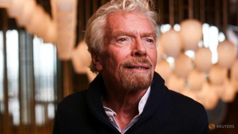 Richard Branson's Virgin Orbit seeks US$1 billion valuation in funding round - WSJ