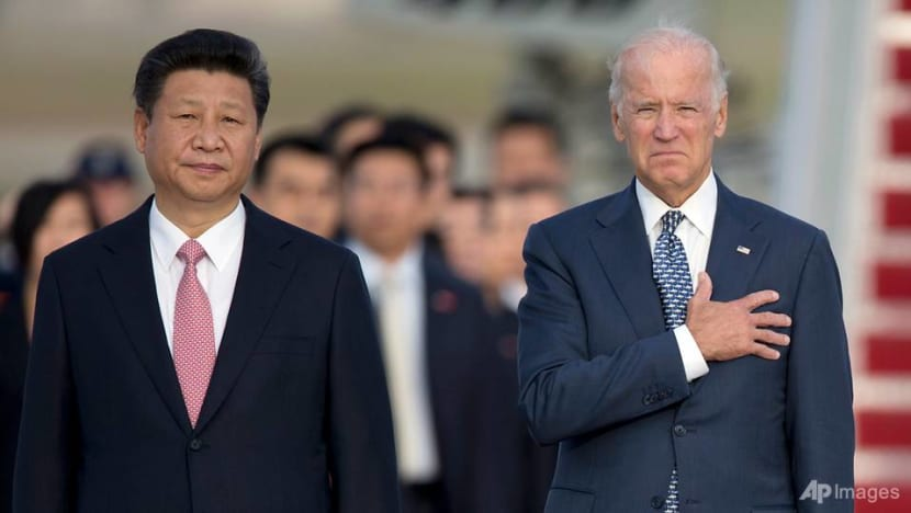 Commentary: Taiwan is becoming the biggest test in US-China relations