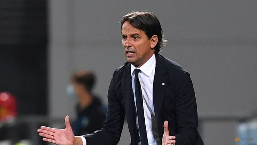 Homecoming for Lazio 'father' Inzaghi as Inter head to Rome