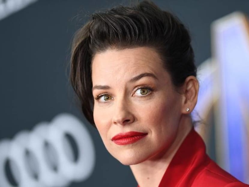 Evangeline Lilly refuses to self-quarantine – she lives with her dad who has leukaemia
