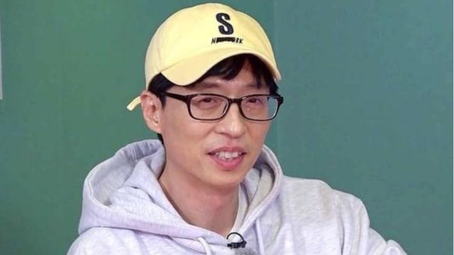 """刘在石执行居家隔离 """"Running Man""""等节目錄影紧急喊停"""