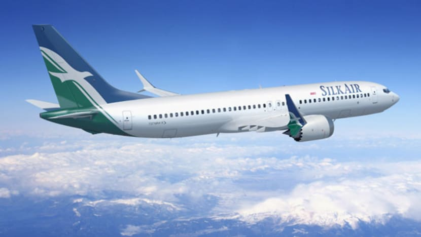 CAAS will lift Boeing 737 MAX suspension only when safety concerns have been 'adequately addressed'