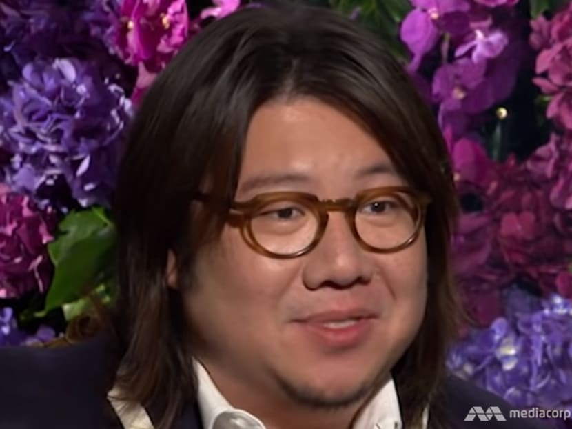 Kevin Kwan, author of Crazy Rich Asians, defaulted on NS obligations: MINDEF