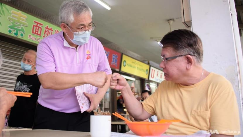 GE2020: PPP's Goh Meng Seng calls on Government to specify a projected population figure
