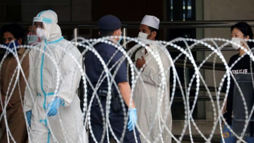 COVID-19: New cluster involving immigration detainees identified in Malaysia