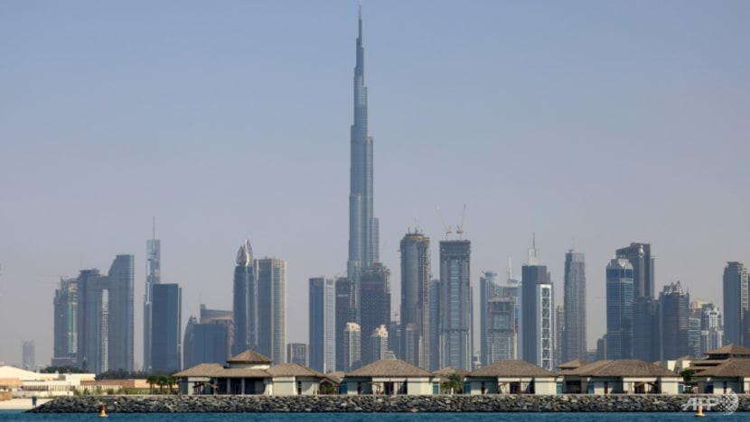 UAE central bank sees COVID-19 increasing money-laundering risks