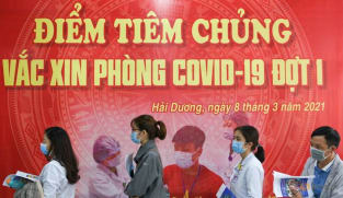 COVID-19: Vietnam to halve quarantine time for fully vaccinated visitors