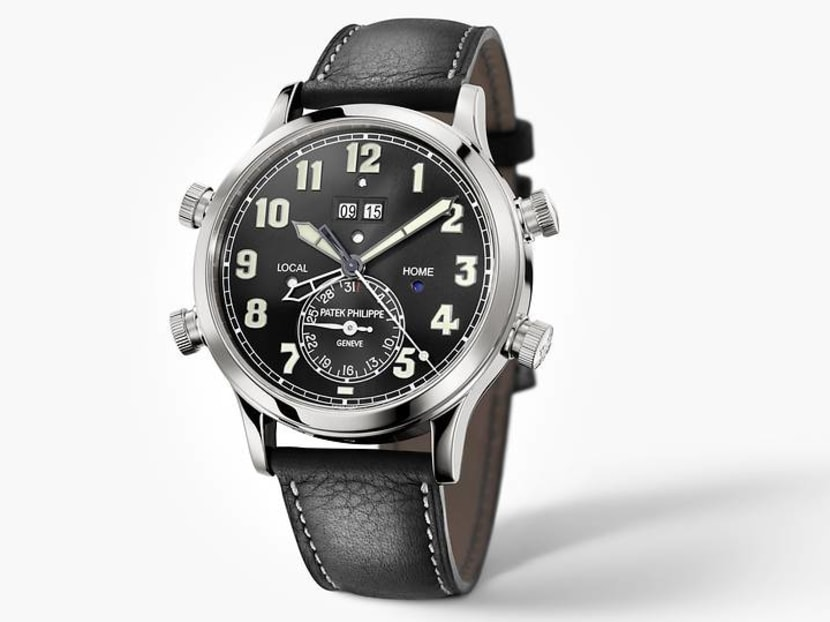 Baselworld 2019: Patek Philippe introduces a watch made for globetrotters