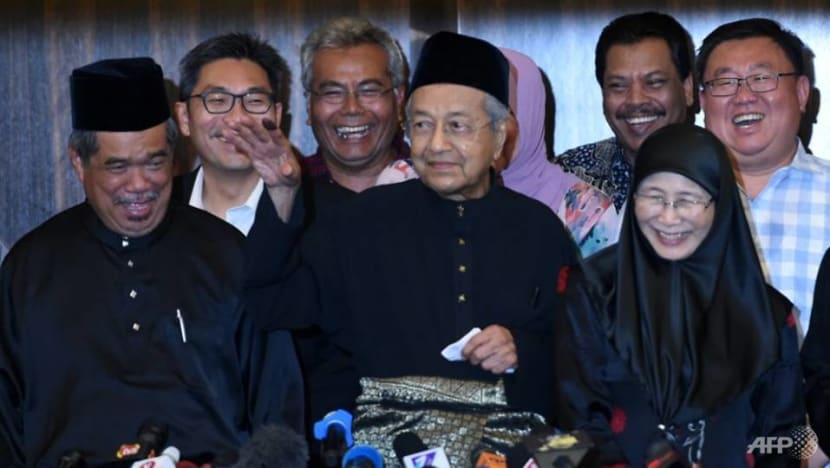 Commentary: After a year in power, has Pakatan Harapan learnt enough to save Malaysia from itself?