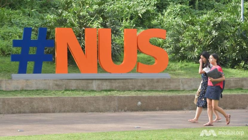 Recap:  NUS staff dealt with for alleged inappropriate behaviour, sexual misconduct this year