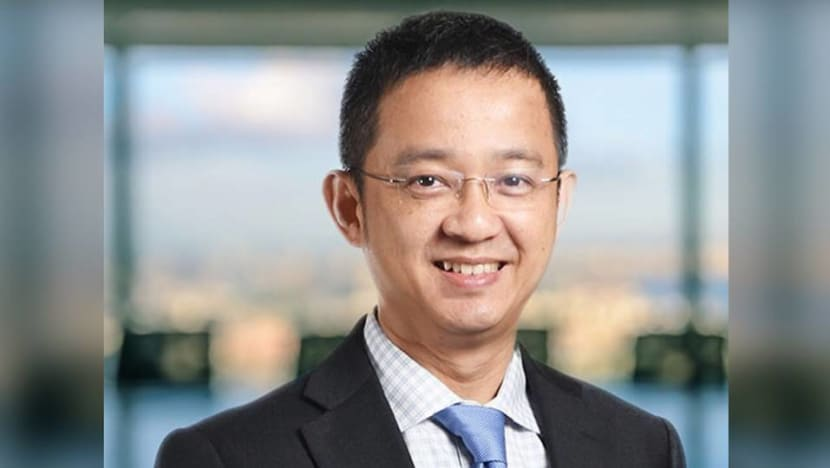 MND's Tan Meng Dui appointed NEA's new CEO