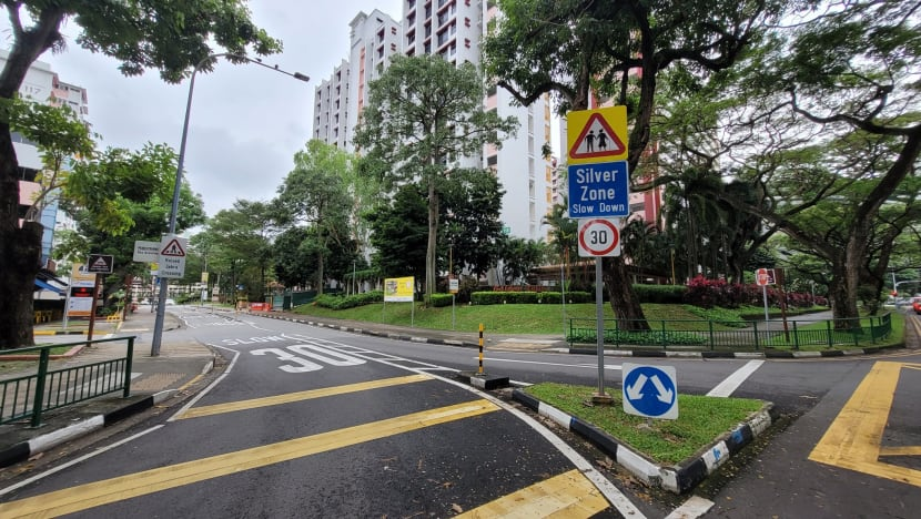 Speed limit at some Silver Zone locations to be lowered to 30kmh