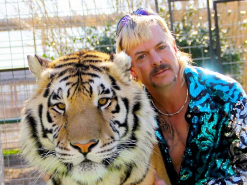 Tiger King zoo made famous by Netflix true crime documentary is closing down
