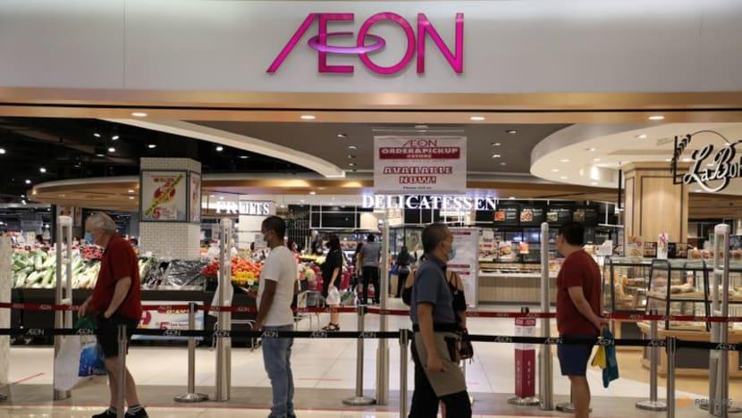 Japan's Aeon announces takeover bid for discount shop Can Do