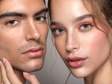 The rise of genderless beauty products: Do men and women really need different skincare?