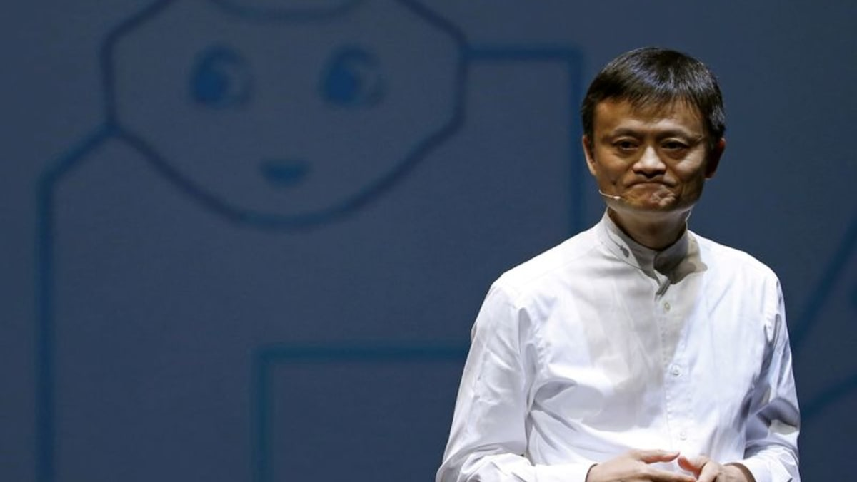 Billionaire Alibaba founder Jack Ma reappears in Hong Kong: Report