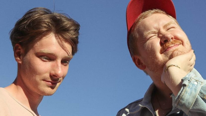 Both members of Liverpool indie band killed during US tour in head-on collision