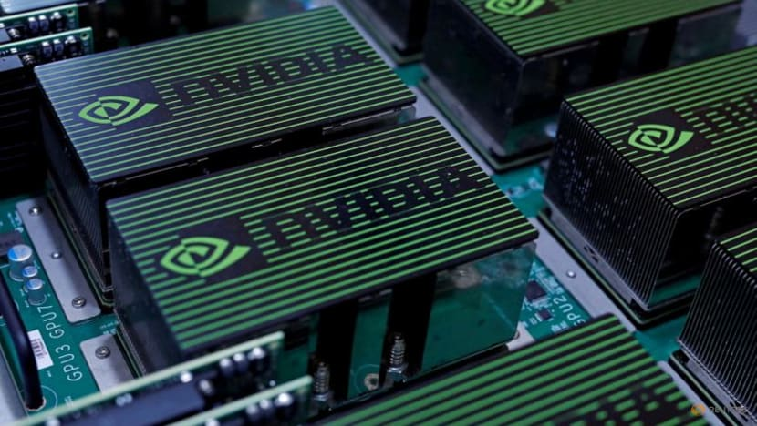 US near deal for Nvidia supercomputer as it waits for delayed Intel machine: Report