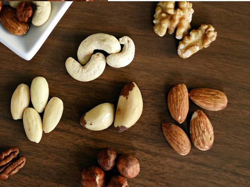 Everyone eats almonds, walnuts, peanuts – why do we know so little about nuts?