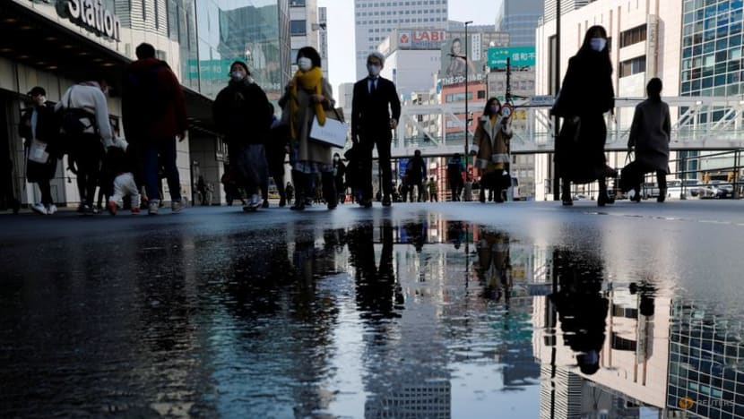 Japan's Q2 economic rebound likely feeble as COVID-19 impact persists