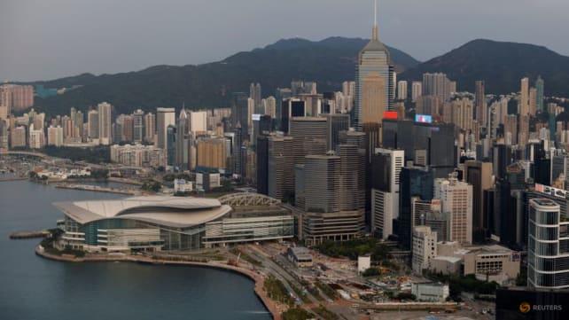 Hong Kong's zero-COVID policy undermining financial hub status: Industry group