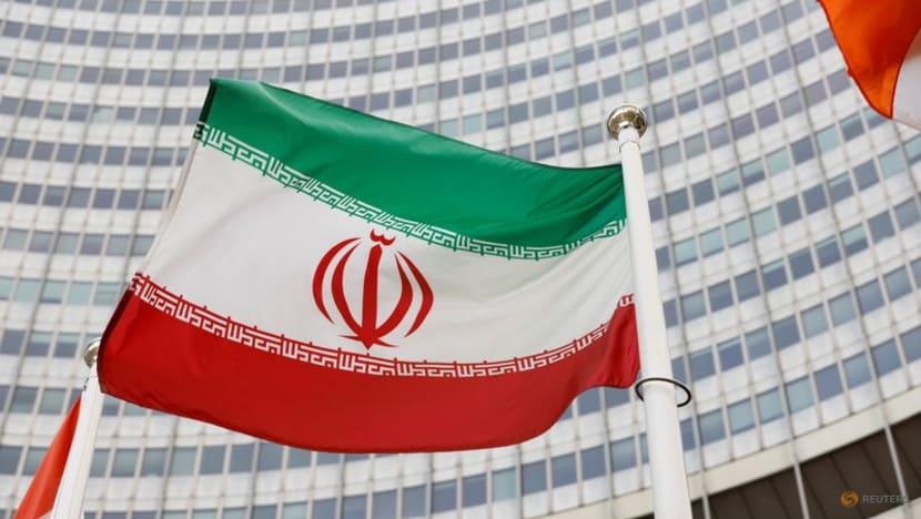 IAEA reports Iranian progress on uranium metal despite Western objections